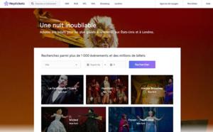 Le site internet Hellotickets.fr lance son programme d'agence en France