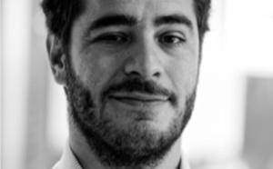 Ulysse : Rémi Bardoux (ex-Kapten) devient directeur des opérations