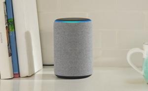 Iberia : les clients peuvent s'enregistrer sur l'assistant vocal d'Amazon