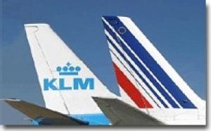 Air France/KLM : trafic en hausse de 6,2%