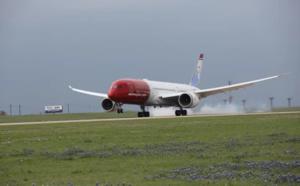Norwegian lance un vols vers Austin (Texas) au départ de Paris-CDG