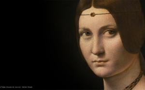 Expo : Le Louvre retrace la carrière de Léonard de Vinci