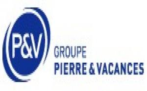Pierre & Vacances : perte nette à 18,9 M€ au 1er semestre