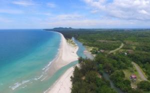 Club Med prévoit l'ouverture d'un resort à Bornéo fin 2022