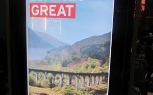 Famille royale et Jeux Olympiques, les atouts maître du tourisme britannique