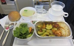 J'ai testé pour vous le vol Paris-Mexico avec Aeromexico