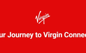 Flybe devient Virgin Connect