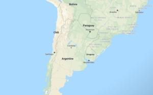 Chili : vers un retour à la normale selon le Sous-Secrétariat au tourisme