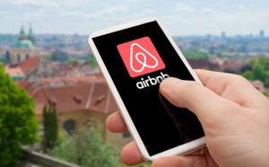 Le Sénat et 15 villes européennes déclarent la guerre contre Airbnb