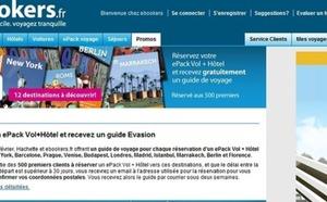 Ebookers offre des guides Evasion à 500 de ses clients