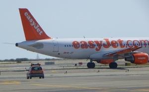 Nouvelle base Nice : Easyjet défie Air France avec l'ouverture de 7 nouvelles destinations