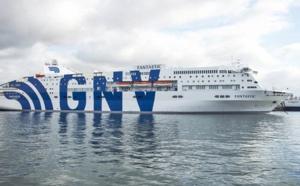 GNV ouvre les ventes pour l'été 2020
