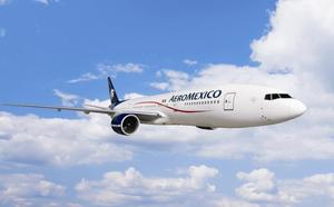 Aéromexico : le trafic fait un bond en janvier 2012