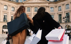 Paris Shopping Tour : la start-up propose à la mode d'entrer dans les hôtels