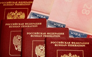 Le Consulat de Russie sera fermé prochainement