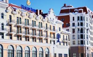 Louvre Hotels Group s'implante en Russie et en Algérie