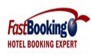 FastBooking : hausse de  68 % des réservations
