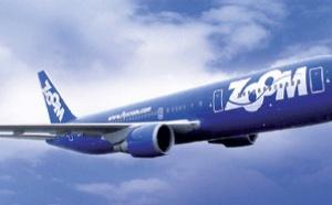 Zoom Airlines : Paris/Vancourver/Calgary c'est parti !
