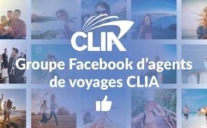 CLIA : ouverture du programme agences 2020