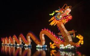 La case de l'Oncle Dom : Thomas Cook : quand la Chine se réveille… ou pas !