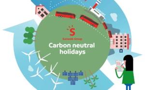 Sunweb Group compense les émissions carbone de ses clients