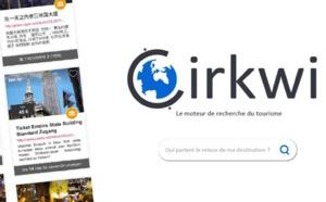 World Is Mine : une trentaine de start-up travaillent déjà avec le Google du tourisme