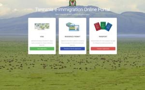 Tanzanie: L'ambassade parisienne ne délivrera bientôt plus de visas