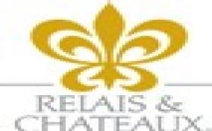 Relais & Châteaux arrose ses fleurs de Lys