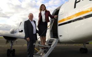 APG Airlines : la petite compagnie qui compte énormément