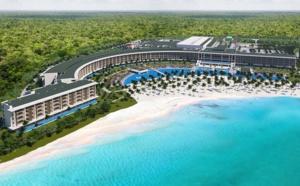 Mexique : Barceló prépare l'ouverture du Maya Riviera, réservé aux adultes