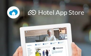 Hotel App Store connecte le système de gestion des hôteliers à 100 applications