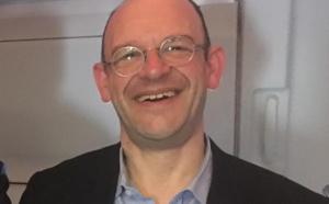 Israël : David Sprecher, Président de la Commission Droit du Tourisme et de l'Aviation Civile