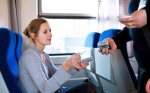 Passagers trains: a-t-on des droits lorsqu'on voyage sans titre de transport ?