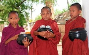 Birmanie : à partir de quand une dictature devient-elle fréquentable et... bankable ?