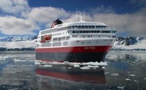Hurtigruten : « La vente en agence de voyages reste notre priorité... »