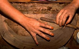Procigar Festival 2012 : la route du tabac passe par la République Dominicaine