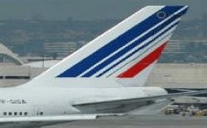 Air France : Chennai/Paris-CDG à partir du 30 octobre