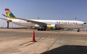 Air Sénégal : le hub de Dakar est lancé