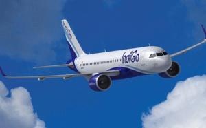 IndiGo adhère à IATA