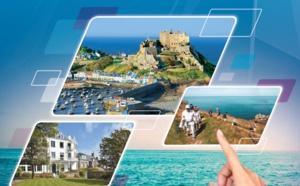 Condor Ferries : sortie de la brochure groupes 2020