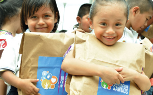 Sandos Hotels and Resorts contribuent à la sauvegarde de l'environnement