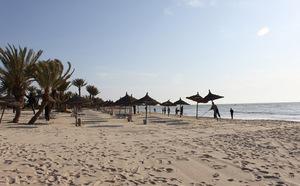 Vacances printemps : la Tunisie ne décolle pas, le Maroc et la Jordanie frémissent...