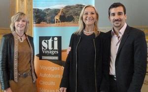 STI : le spécialiste du voyage culturel à la carte lance le label « preSTIge »