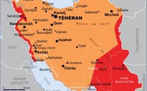 Iran : le Quai d'Orsay recommande de reporter ses voyages