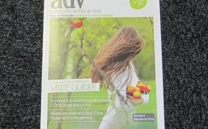 Orne : le CDT publie son magazine tous les ans