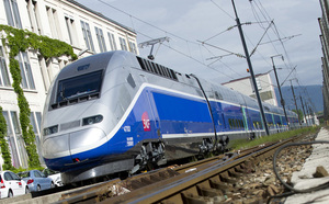 Le TGV Lyria va-t-il sortir des rails et devenir bientôt autonome?