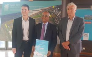 Air Austral va se doter de son 1er simulateur de vol pour pilotes en 2021