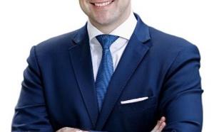 Hôtel de Crillon : Vincent Billiard nommé directeur général