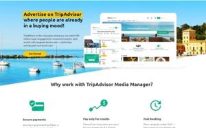 TripAdvisor : une nouvelle plateforme publicitaire pour les petites et moyennes entreprises