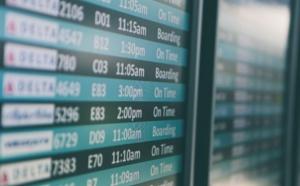 Retards compagnies et aéroports perturbés... qui sont les mauvais élèves ?